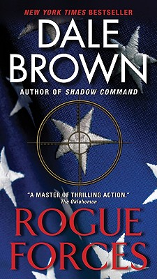 Rogue Forces By Brown, Dale